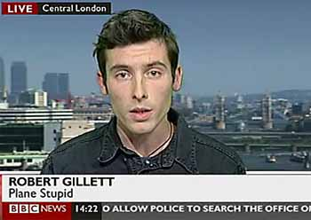 BBC News 24 Screen Grab