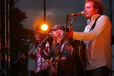 Levellers at Fontwell 272