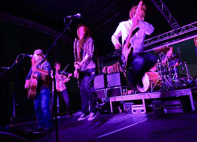 Levellers at Fontwell 447