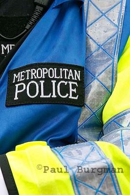 Police Logo 001