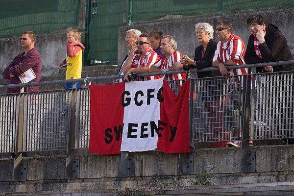GCFC v Tiverton Town FC 026