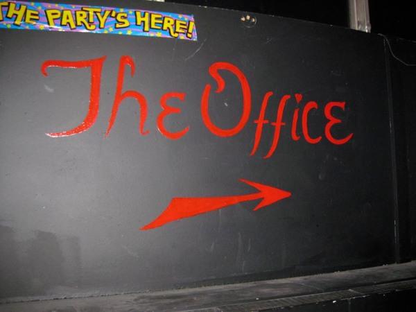 The Office Bristol 6