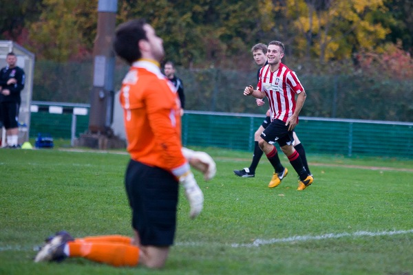 16/11/2013  15:20.  Guildford City FC v Paulton Rovers.  City ran out 3-1 losers against high flying Rovers.