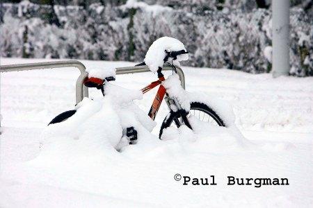 From Paul Burgman/PressPhotos-UK.com   075 88 66 9580 Snow scenes in Guildford Surrey