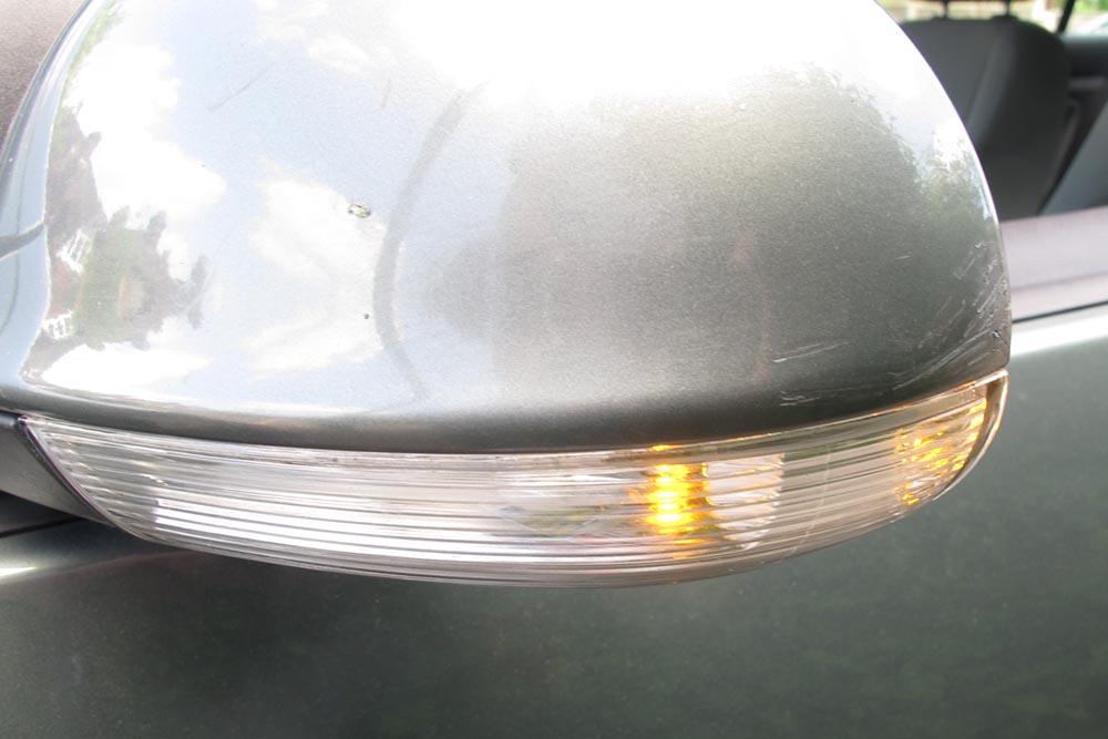Replacing Mirror Indicator Mkv Mk5 Golf Golf Plus Jetta