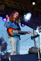 11/09/2016. Always The Sun Festival. Blaenavon on Stage