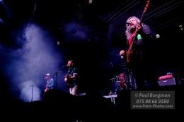 11/09/2016. Always The Sun Festival. Turin Brakes on Stage
