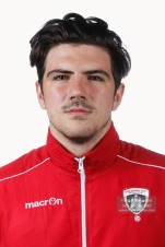 17/09/2016. Guildford City Squad Photo Jack BATTIE