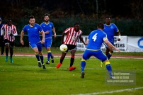 10/12/2016. Guildford City v Sutton Common Rovers.