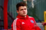Oxford United midfielder Jonny Giles joins Aldershot Town on loan