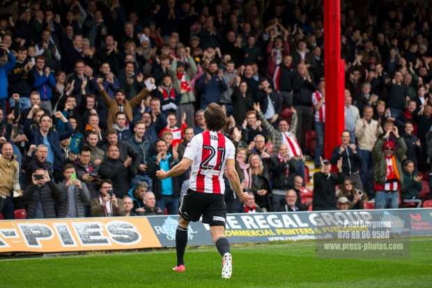 Brentford v Derby 0017A