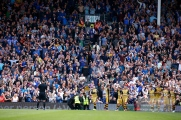19/08/2017 Fulham v Sheffield Wednesday.