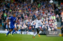 09/09/2017. Fulham v Cardiff City. Sky Bet Championship League Action. Fulham's Ryan SESSEGNON