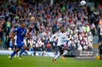 09/09/2017. Fulham v Cardiff City. Sky Bet Championship League Action. Fulham's Ryan SESSEGNON