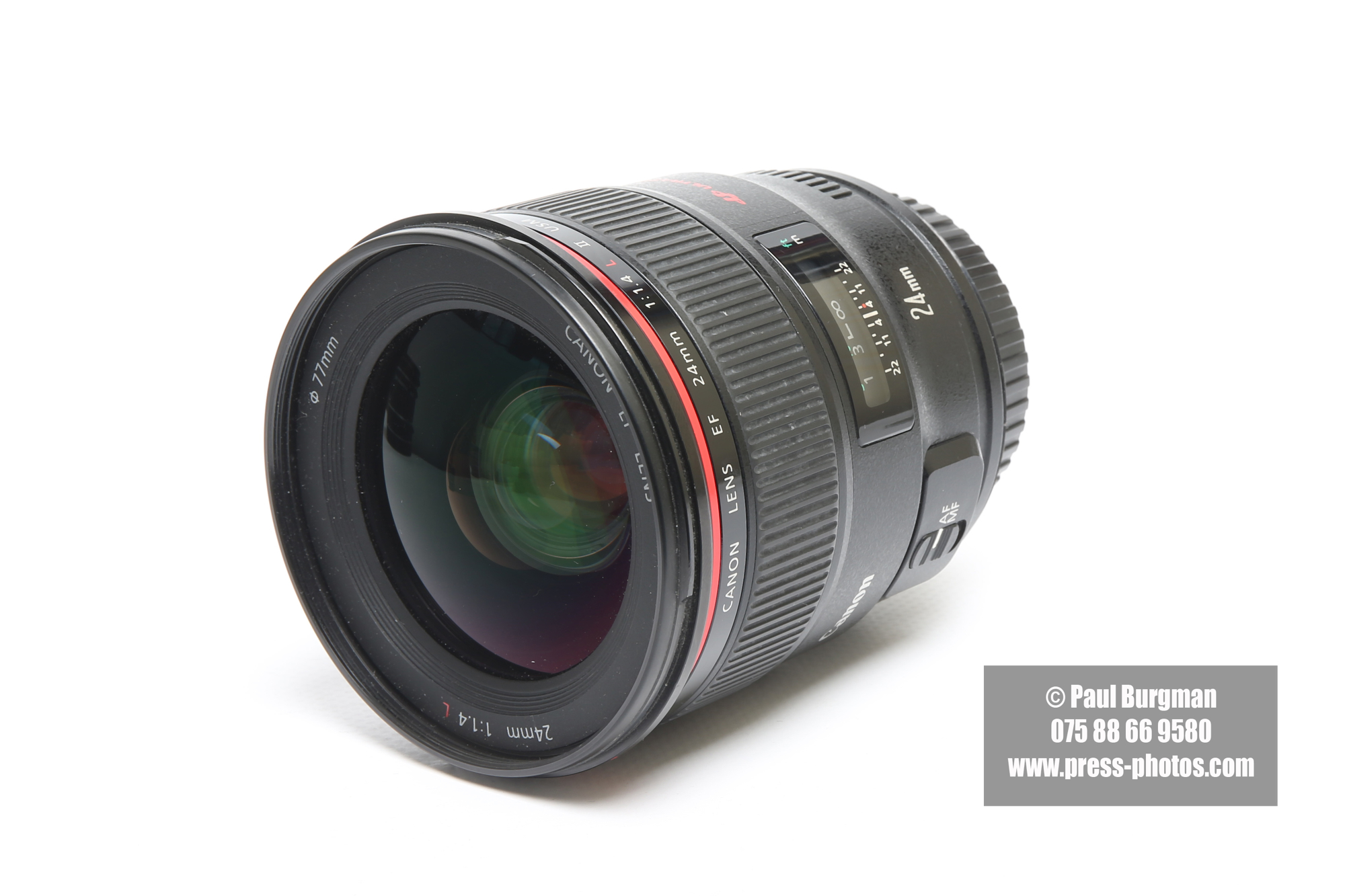 canon 24mm1.4A