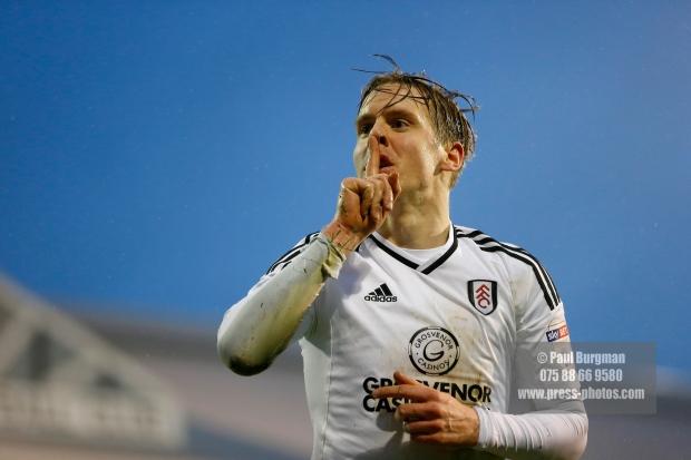 Fulham v NFFC 041