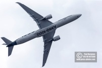 21/07/2018 Pictures from Farnborough International Airshow. Airbus A350-1000 Xtra Wide Body