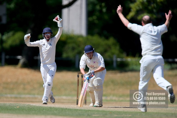 30/06/2018 Weybridge Cricket Club v Reigate