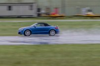 16/06/2019 From Paul Burgman/Press-Photos.com. Wings & Wheels, Dunsfold Aerodrome, Surrey. Audi TT