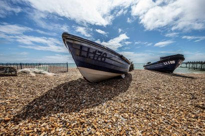 20/07/2019 From Paul Burgman/Press-Photos.com. Bognor Regis Coastline photos