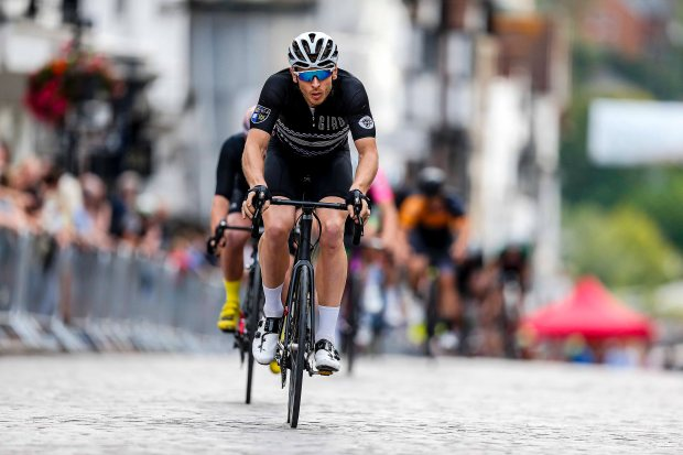 10/07/2019 From Paul Burgman/Press-Photos.com. Guildford Town Cycle Race.
