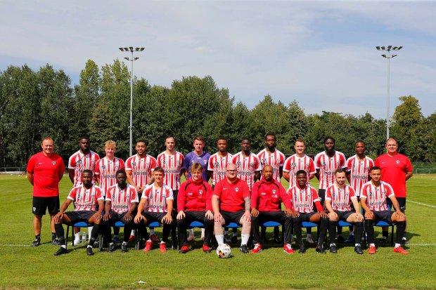 Guildford City v AFC Varndeanians 0024