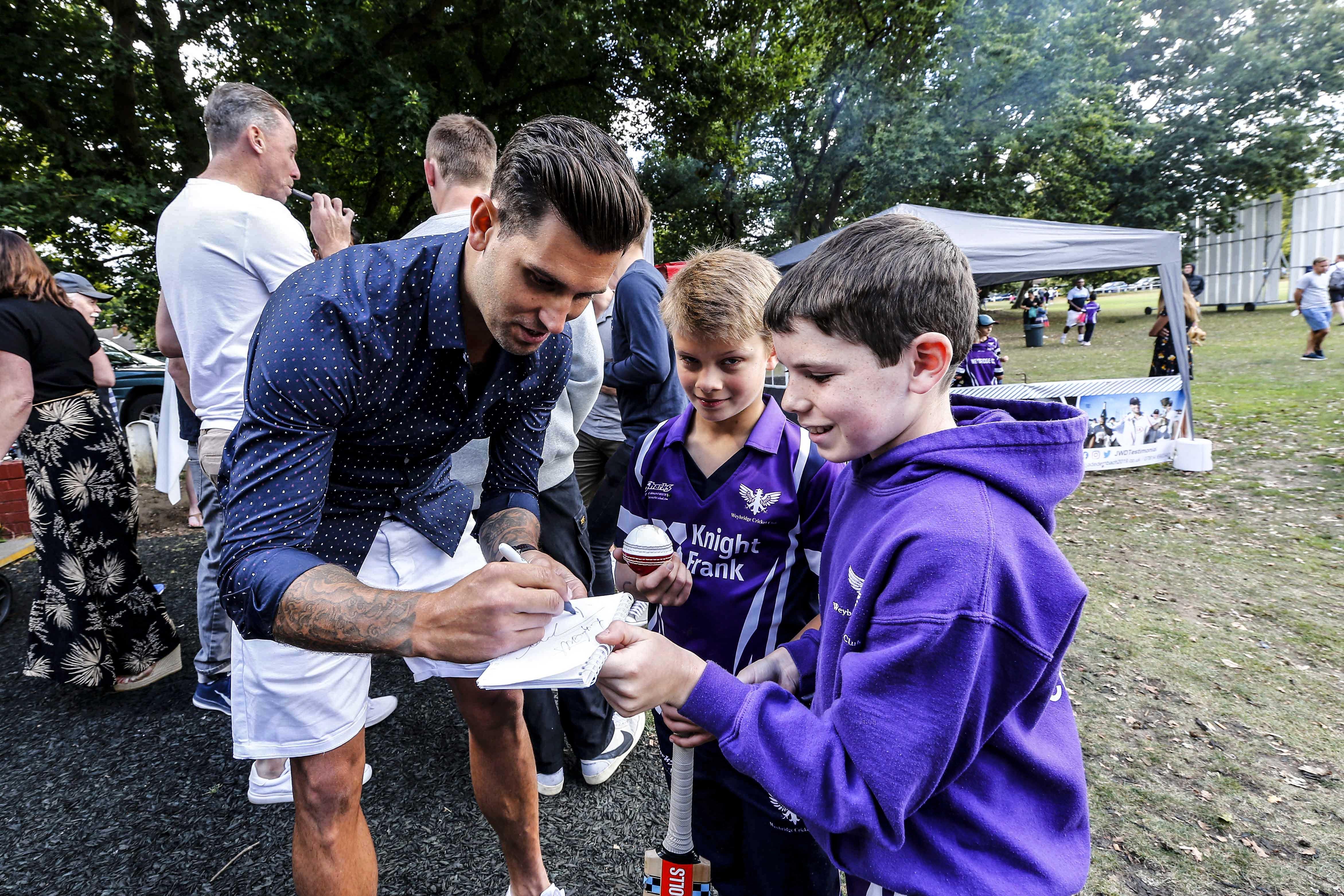 Weybridge Cricket Club 2019 0158