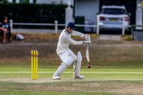 01/09/2019 From Paul Burgman/Press-Photos.com. Jade Dernbach Testimonial at Weybridge Cricket Club
