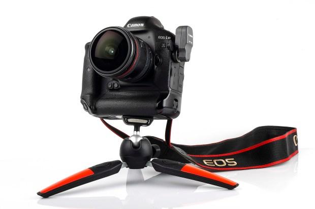 Canon 8-15mmf4l